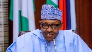 Photo of BREAKING: President Buhari Appoints New Service Chiefs