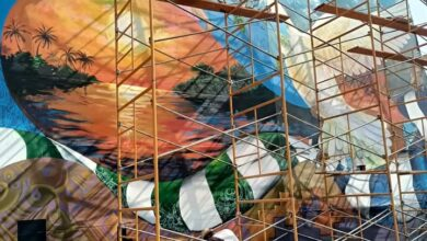 Photo of Calabar Peace Project Emerges Largest Canvas Painting In Africa