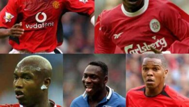 Photo of Top African Talents Who Flopped In The Premier League