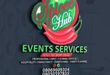 Photo of SPICEE HUB EVENTS: Your Plug For Catering Services