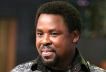 Photo of I am not your general Overseer Prophet T. B Joshua Is – Evelyn